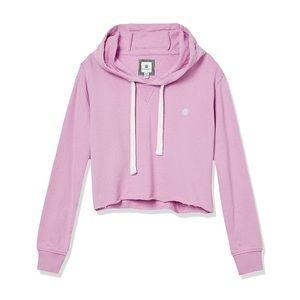 Purple Element Sweatshirt Small Women's Hoodie New